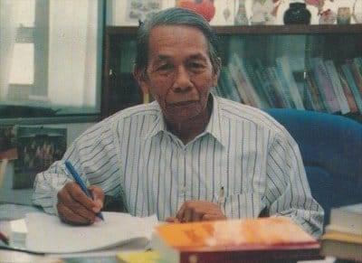 pioneer of singapore Masuri and his contributions