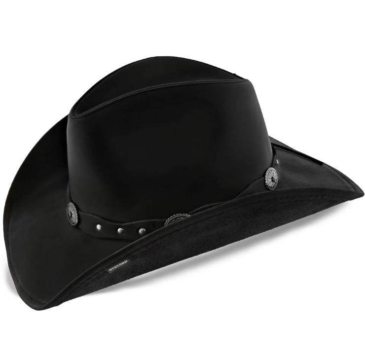 Roxbury Western hat