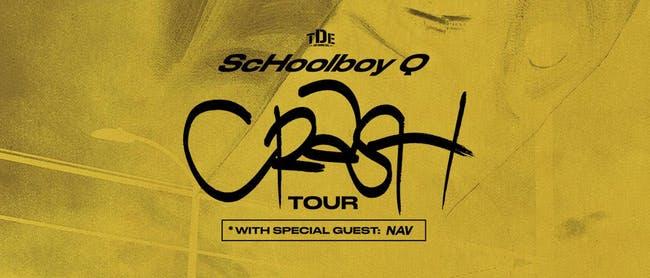 Image result for schoolboy q tour 2019