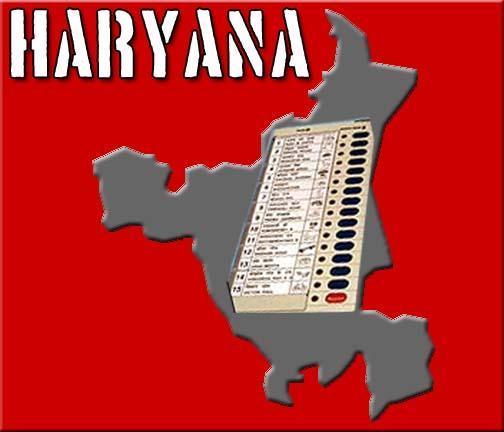 CEO Haryana