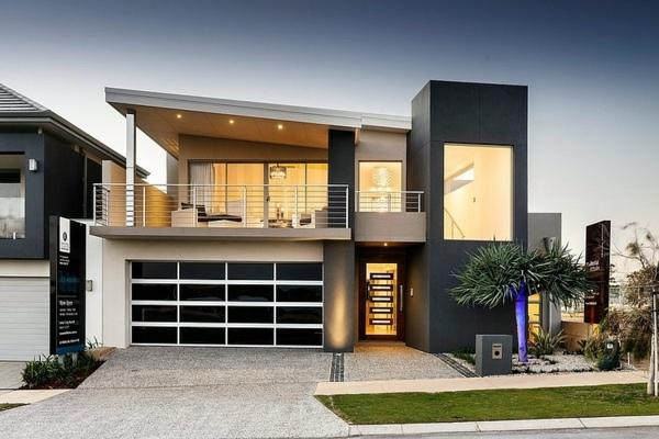 Modern architect-designed house in the Australian city of Perth   Interior  Design Ideas   AVSO.ORG