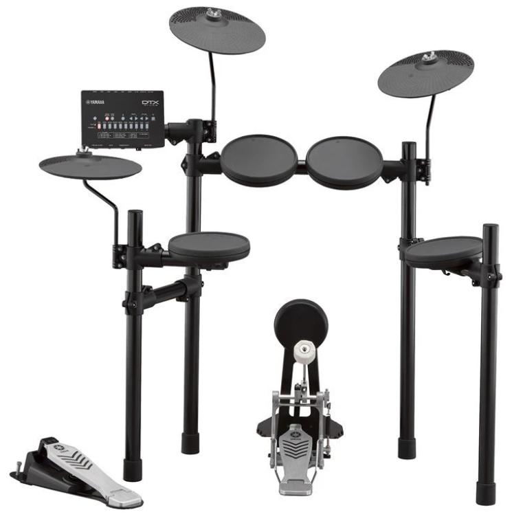 Yamaha 432K kinder drumstel