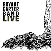 Bryant Carter Band Live
