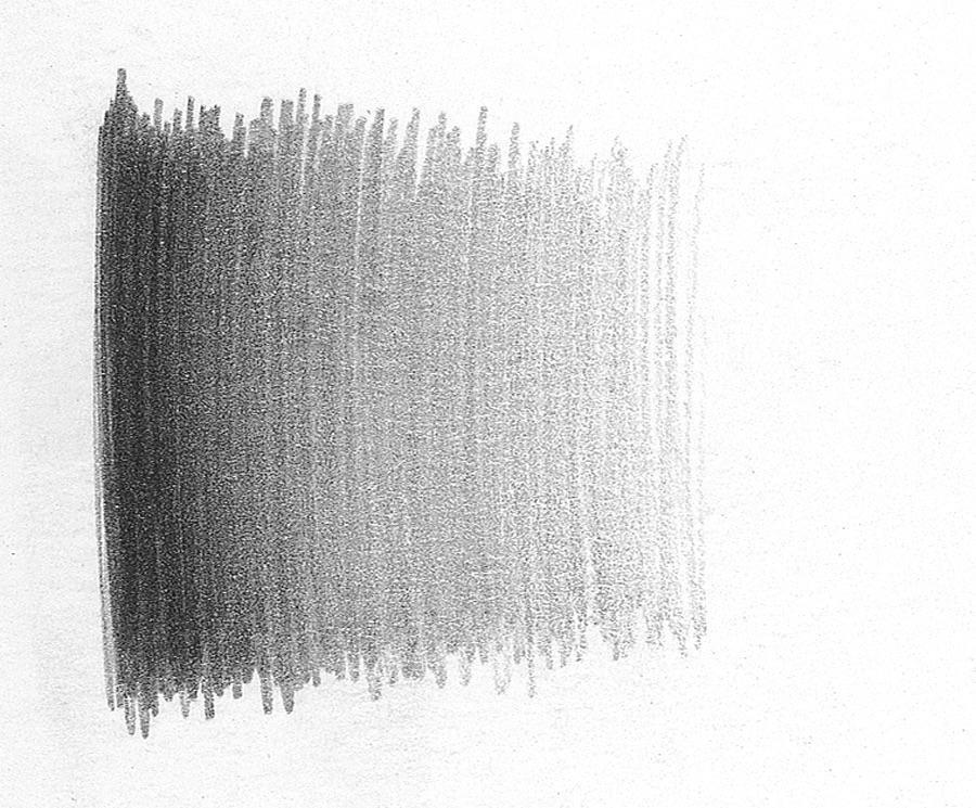 Dòng mịn từ tối đến sáng |  Khái niệm cơ bản về bút chì vẽ bằng than chì với Lee Hammond |  Mạng lưới nghệ sĩ