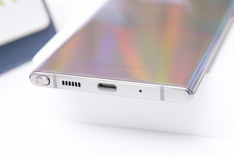 Thay pin Samsung Note 10, Note 10 Plus chính hãng