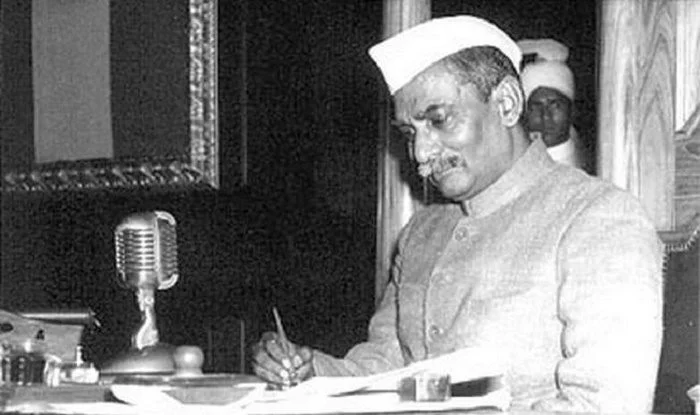 Rajendra Prasad biography