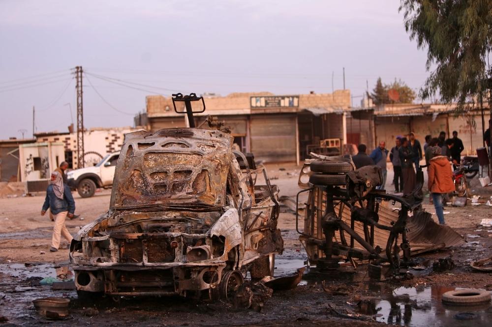 Mueren-17-personas-Turquía-Siria-invasión-Kurdistán-kurdos