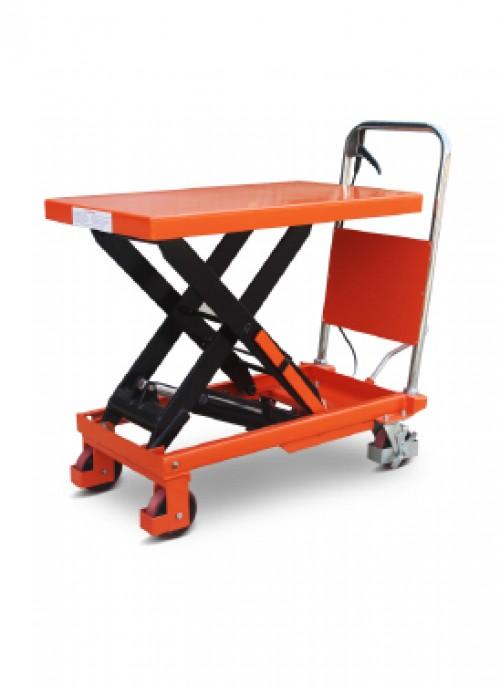 Xe nâng mặt bàn niuli 300kg giá tốt hàng chất lượng cao - LH 0902 970 638