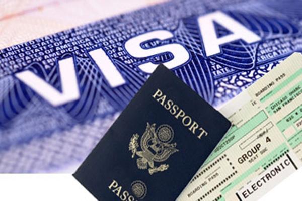 Để định cư tại Mỹ cần được cấp thể xanh