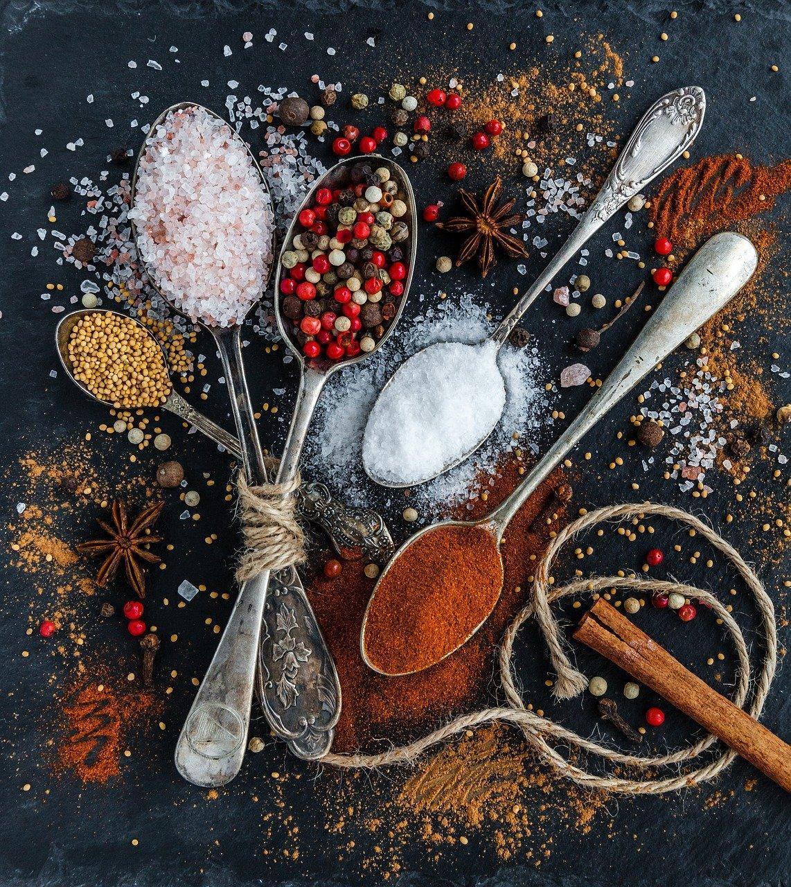 épice aliment naturel bruleur de graisse