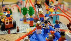LSP nos involucra directamente construyendo modelos estrategicos desde cero