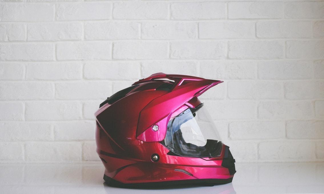 Mũ bảo hiểm fullface thì không hề xa lạ nhưng bạn có biết chúng bắt đầu từ đâu?