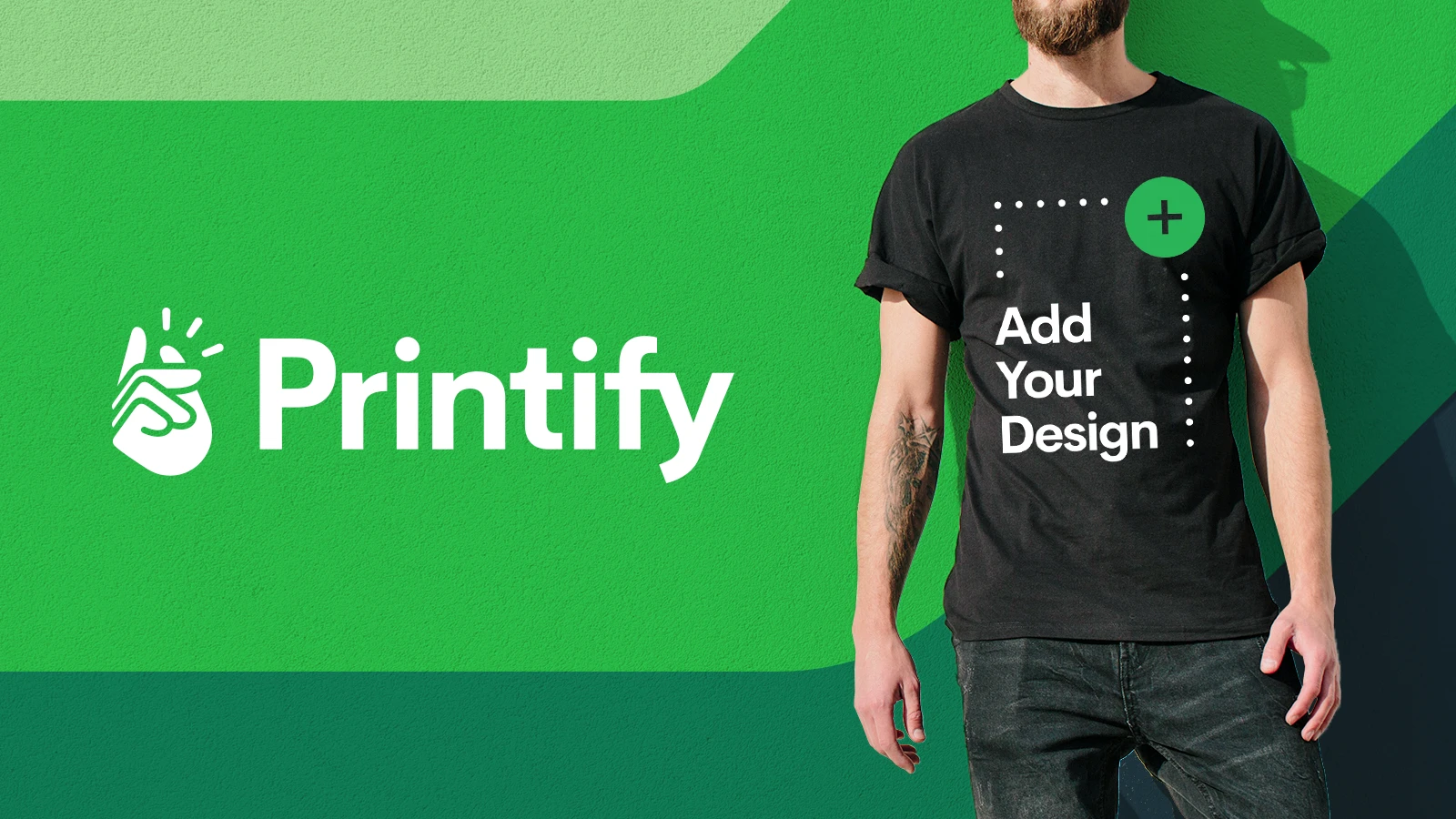 print on demand app for Shopify