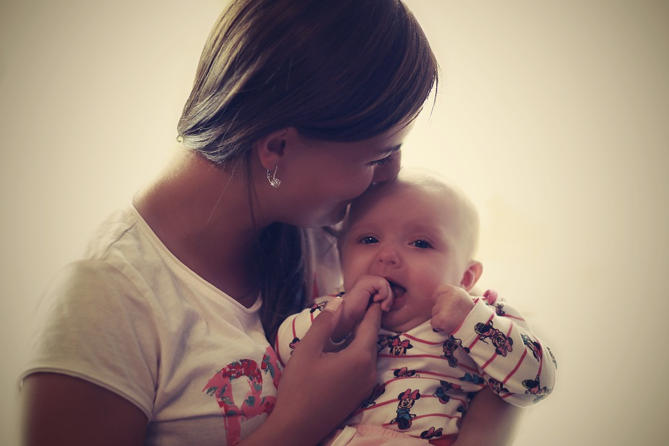 5 Surprising Things Which Change In Your Life When You Are A Mummy