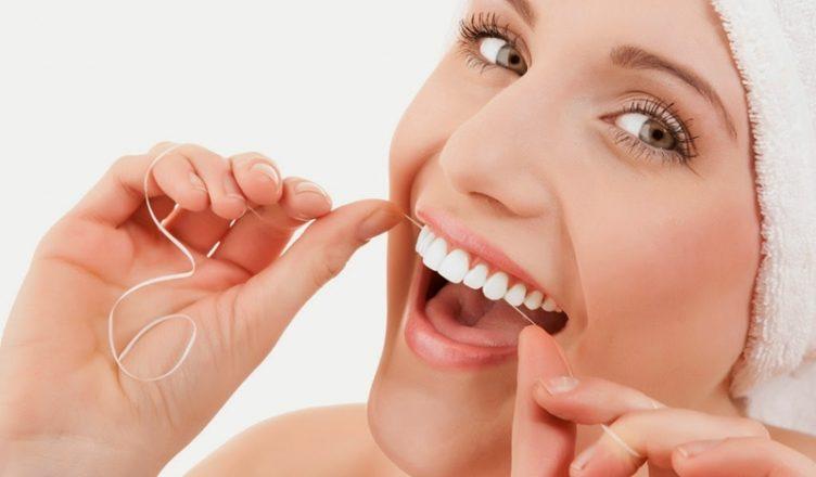 Hướng dẫn cách chăm sóc răng sau khi bọc răng sứ - nha khoa Bally 1