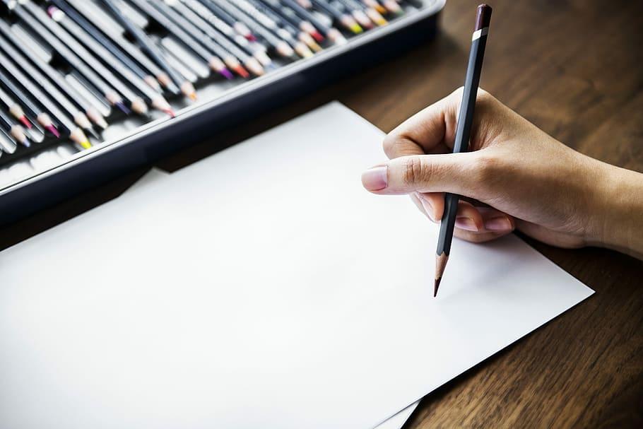 Steps to copywriting