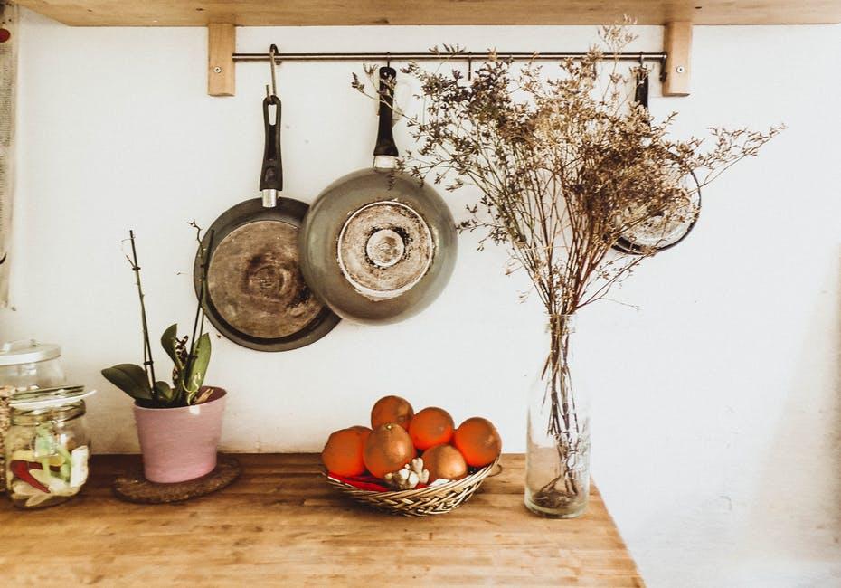 Small but Impressive Kitchen Upgrades
