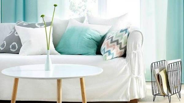 5 quy tắc trang trí nội thất có thể bạn sẽ phá vỡ