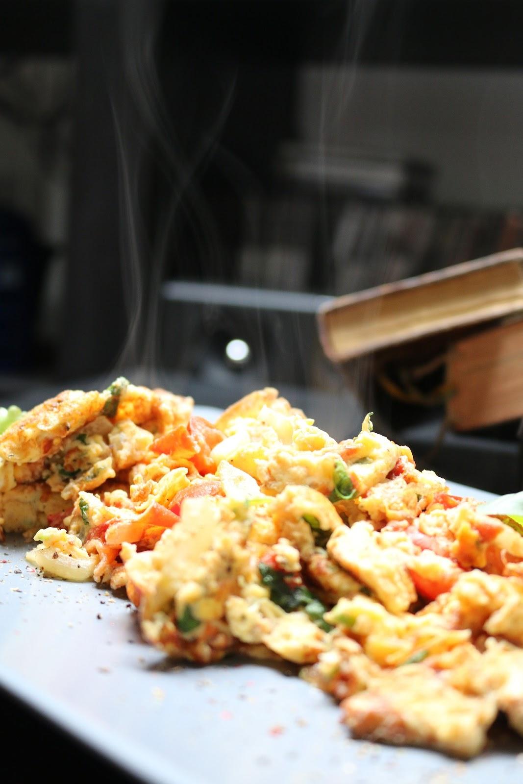 Здоровое питание: что съесть на завтрак, рецепты