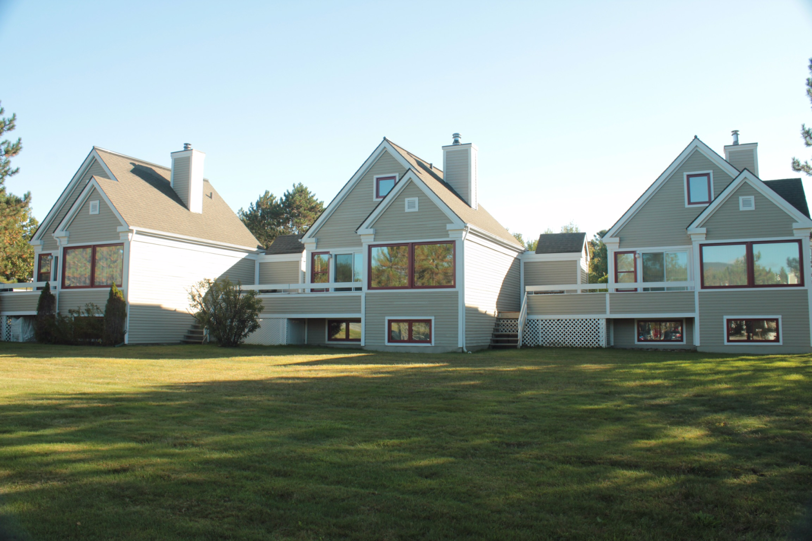 Cottages for rent in Orford #4