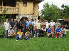Мухарска среща - Емен - 2010