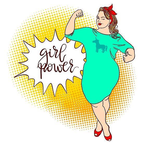 Resultado de imagen de dibujos  mujer con curvas vestida