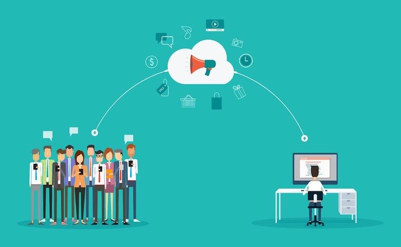 Giúp cải thiện mối quan hệ của nhà cung cấp với khách hàng