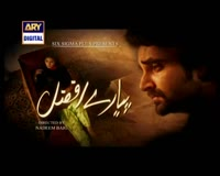 pyaray afzal episode 21