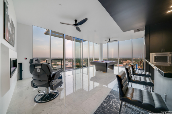 Living The High Life: 7 Luxury Condos in San Antonio