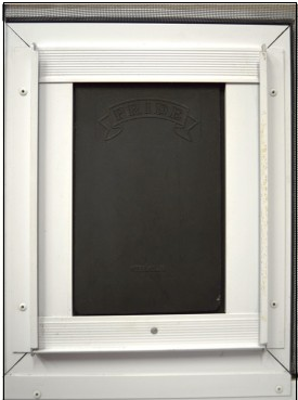pride pet door
