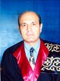 Prof. Dr. Ali ÜSTÜNER