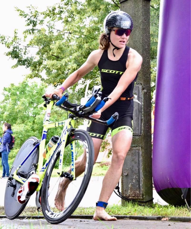 Joanna Sołtysiak rower.jpg