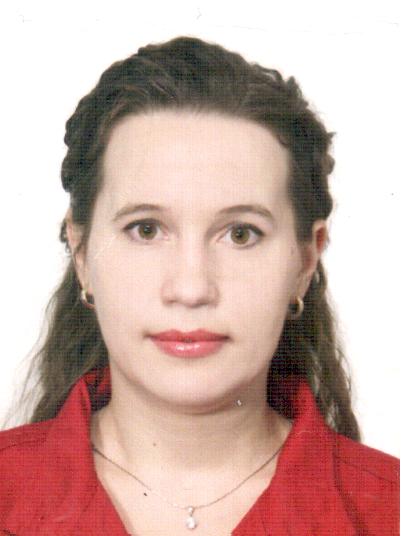 Smetanina