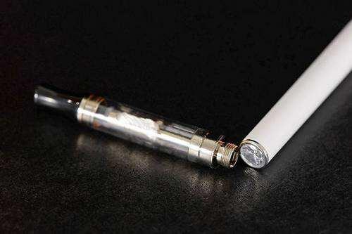 电子烟用法