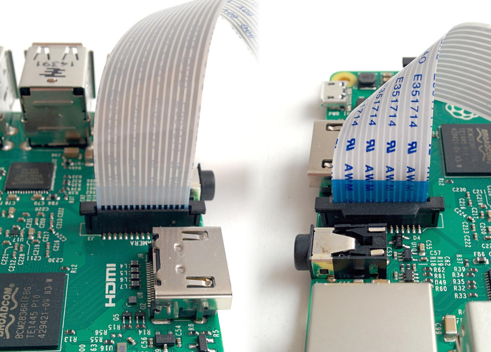 Uploading Camera Images from Raspberry Pi to Website