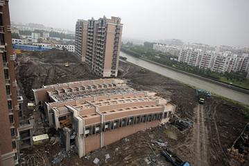 Verdicts in Shanghai Building Collapse - China Real Time Report - WSJ