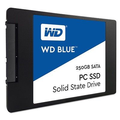 What is SSD ( Solid State Drive) ?
