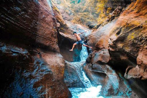 Must Visit Best waterfall in Bali