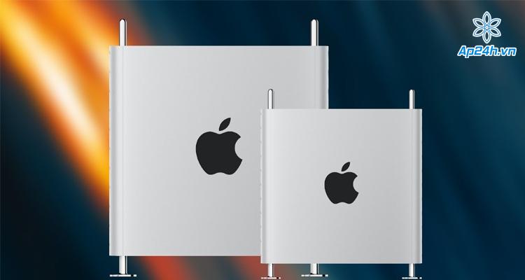 Apple Silicon trên máy Mac