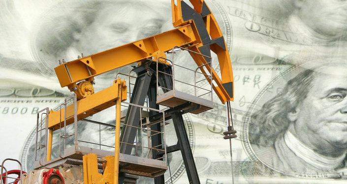 चीनी अर्थव्यवस्था की स्थिति के कारण तेल के दाम गिरे