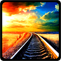 Railway Game (full) apk