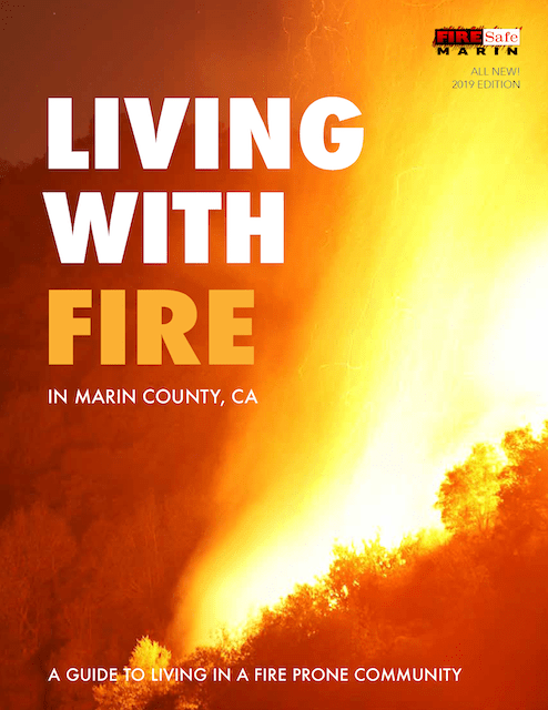 living with fire cover 2019