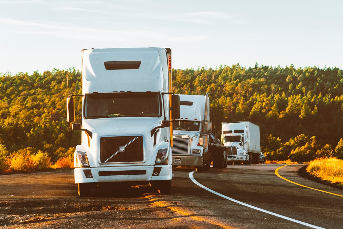 insurance for trucking companies