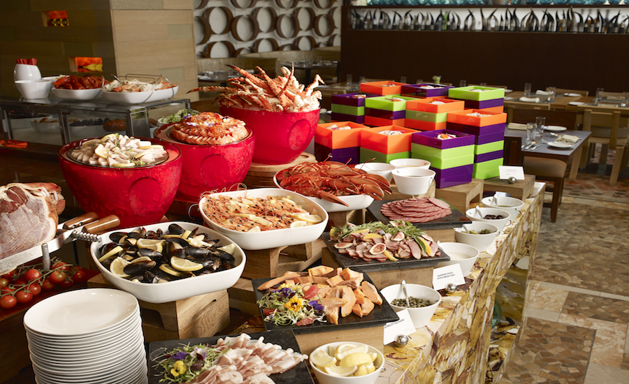 Easter Brunch Events in Singapore