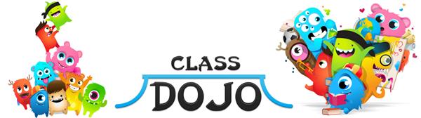 ClassDojo Header