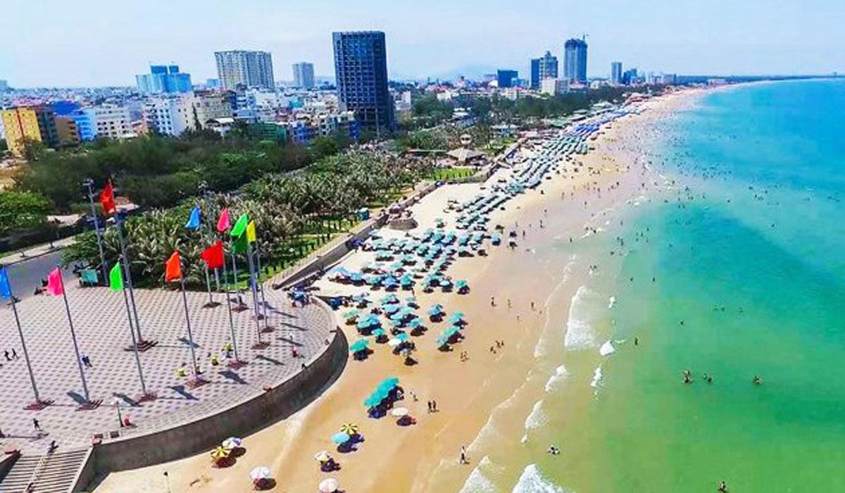Vũng Tàu – Điểm du lịch chinh phục mọi người bởi bãi biển trong xanh