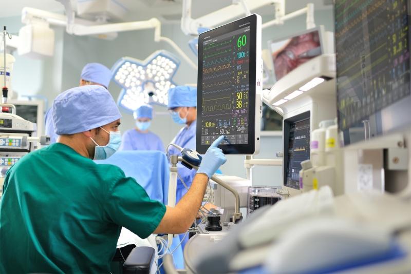 A qualidade e a padronização dos procedimentos trazem mais segurança aos pacientes e reconhecimento aos profissionais. (Fonte: Unsplash)