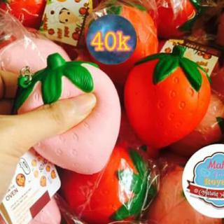 Squishy giá rẻ của baotran1707 tại Hồ Chí Minh - 2854224