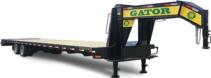 best quality gooseneck trailer