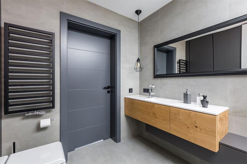 Các loại cửa phòng tắm chất lượng cho ngôi nhà của mình